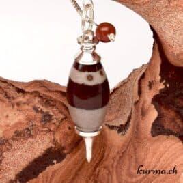 Pendule Shiva Lingam
