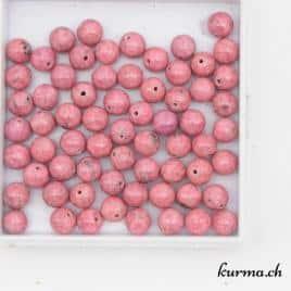 Vente perles pierre naturelle