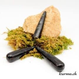 Bâton de massage Anthophyllite