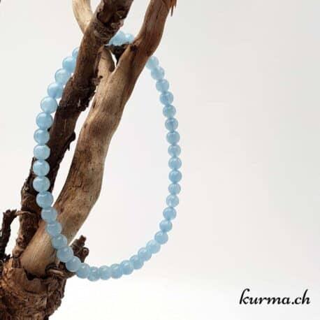 bijoux bracelet aigue marine