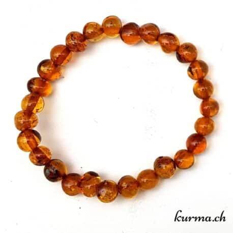 bracelet ambre bijoux perle femme