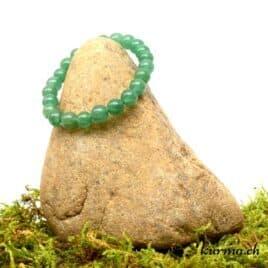 Bracelet en pierre naturel d'aventurine