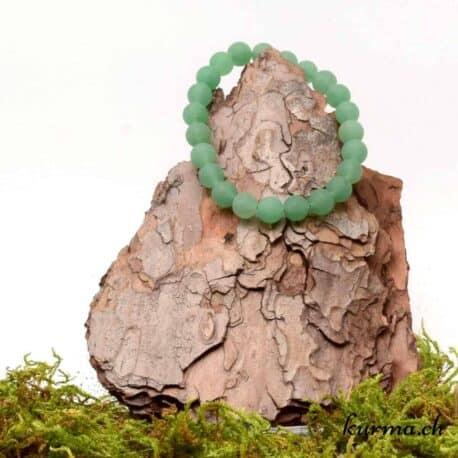 bracelet pour le chakra du coeur
