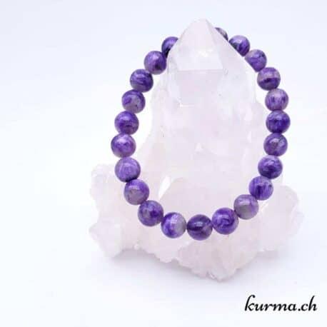 bracelet chakra couronne