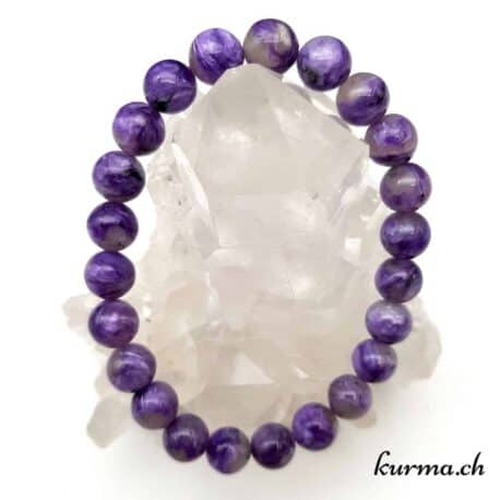 charoïte perles  bracelet violet gemmes cristaux pierres système immunitaire pancréas
