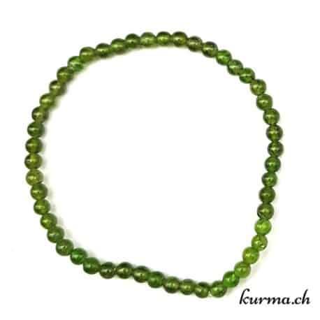 diopside en bracelet de perle homme femme bijou pierre cristal gemme vente suisse intuition compassion