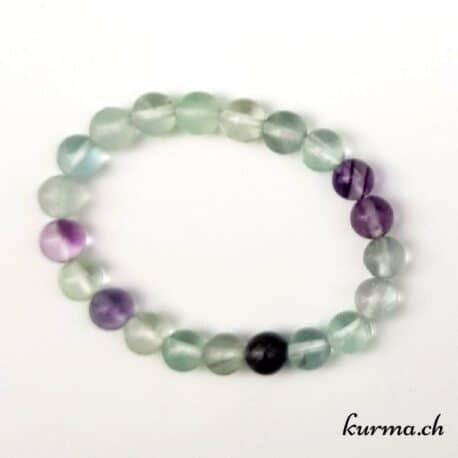 bracelet perles fluorite femme cristaux commerce neuchâtel suisse romande conscience éveil soins lithothérapie
