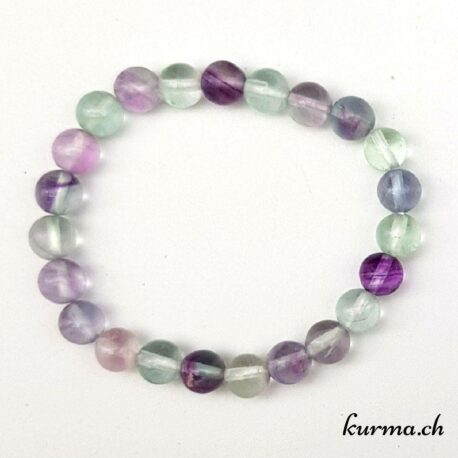 bracelet fluorite perles lithothérapie magasin neuchâtel suisse vente en ligne commerce femme homme joie paix créativité