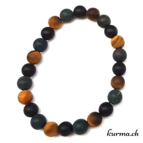 bracelet héliotrope jaspe sanguin commerce achat vente suisse romande boutique lithothérapie énergie purifiante
