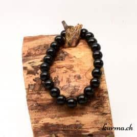 vente en gros de bracelet en pierre d'onyx