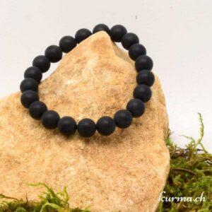 acheter bracelet en onyx matte