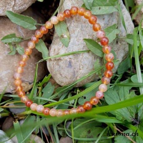 Acheter un bracelet en Agate de feu