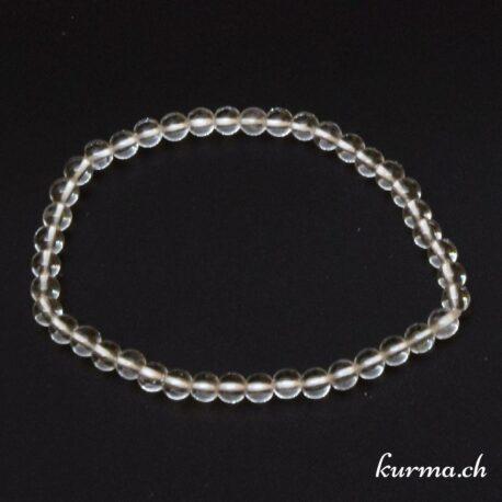 bracelet en quartz