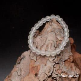bracelet de purification en cristal