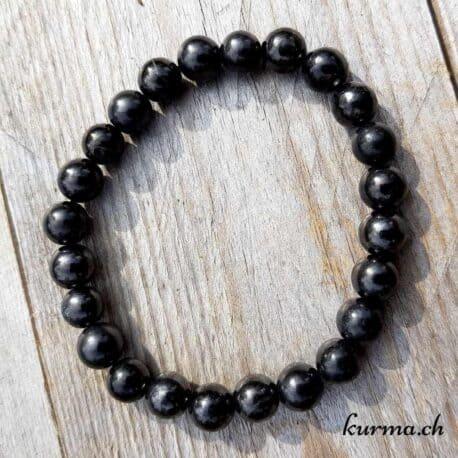 Bracelet protection Shungite