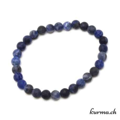 bracelet pour femme en sodalite