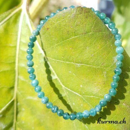 Bracelet Tourmaline bleue