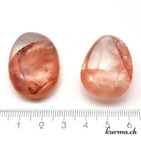 Galet Quartz hematoide-s-7506 (4)