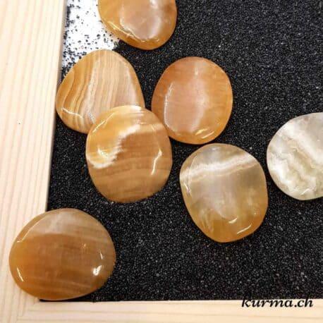 Galet calcite jaune-5295 (2)