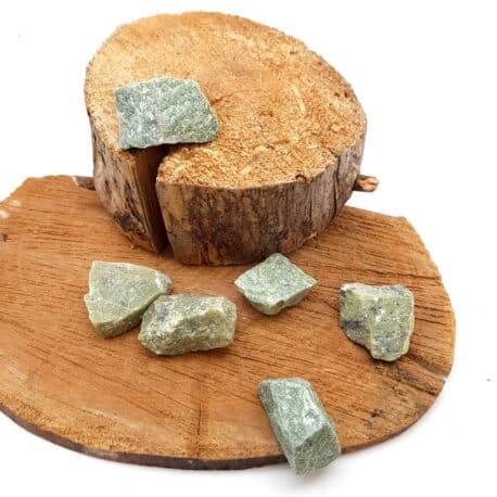 Jade néphrite