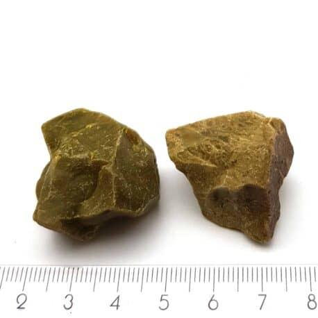 Opal vert – Pierre brute de poche – 6903.1 (2)