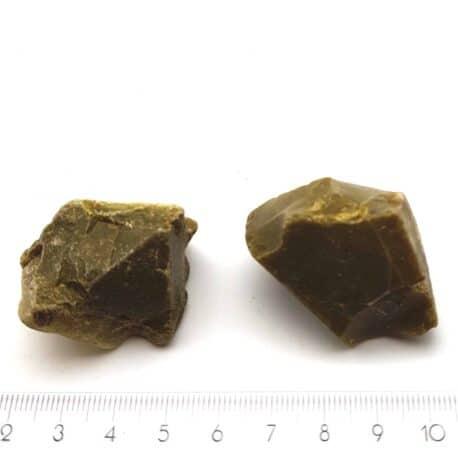 Opal vert – Pierre brute de poche – 6903.2 (1)
