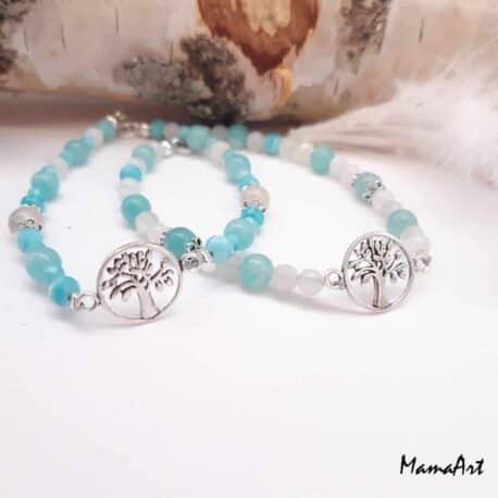 Bracelet couple femmes