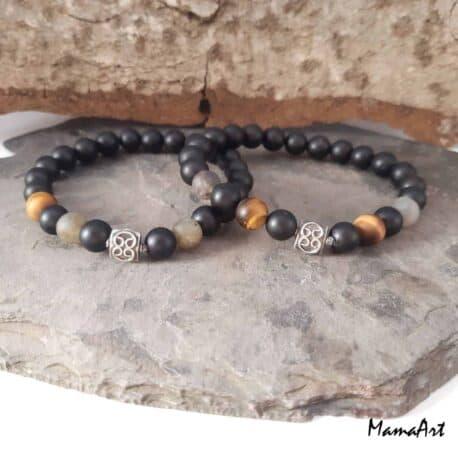 bracelet couple hommes