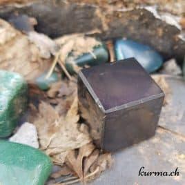 Cube Shungite 2cm