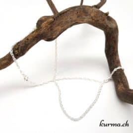chaine corde