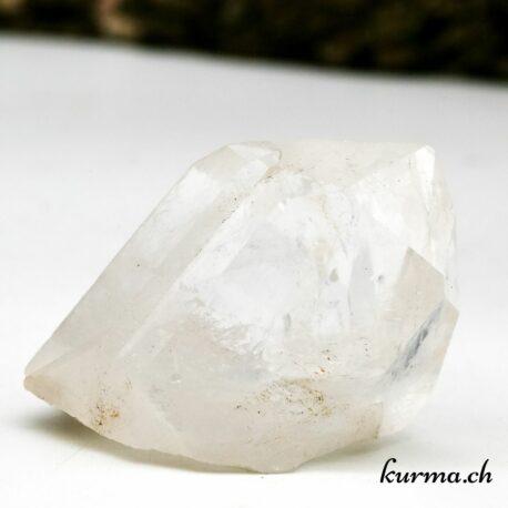 Cristal de roche du Brésil