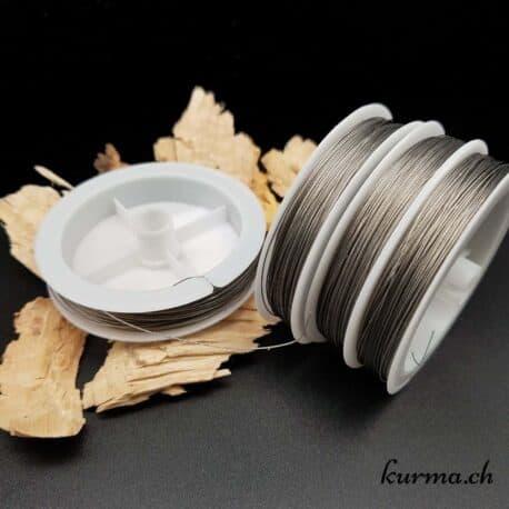 Fil métal 0.45mm