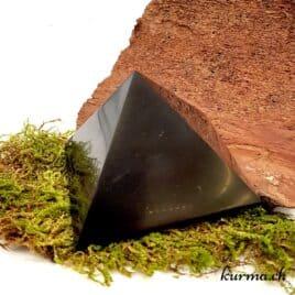 Pyramide Shungite 8cm