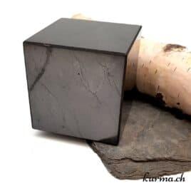 Cube Shungite 7cm