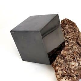 Cube Shungite 9cm