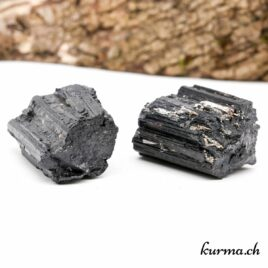 Tourmaline noire – taille S – N°5203-s