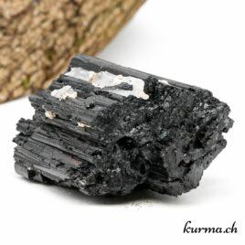 Tourmaline noire naturelle