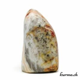 Menhir Agate Crasy Lace