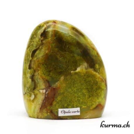 Menhir en Opale Verte