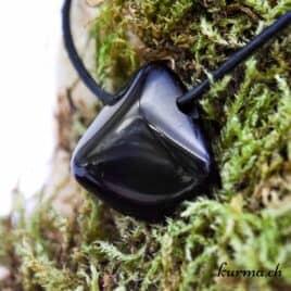 Tourmaline Noire ou Shorl en pendentif – N°7121.3
