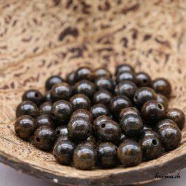 Acheter perles en Bronzite