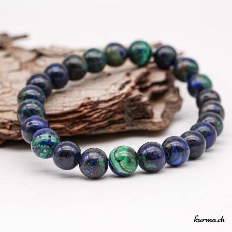 Acheter un bracelet  de perles dans la boutique en ligne Kûrma. Spécialisé dans des pierres de qualité directement importer depuis les artisans lapidaires. Sélectionné avec le plus haut degré d'exigence.