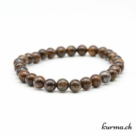 Bracelet énergétique en perles disponible dans le Magasin Kûrma. Ta boutique de bijoux suisse en ligne. Achat pour les particuliers et grossiste. Des bracelets pour la lithothérapie de qualité supérieure à bas prix