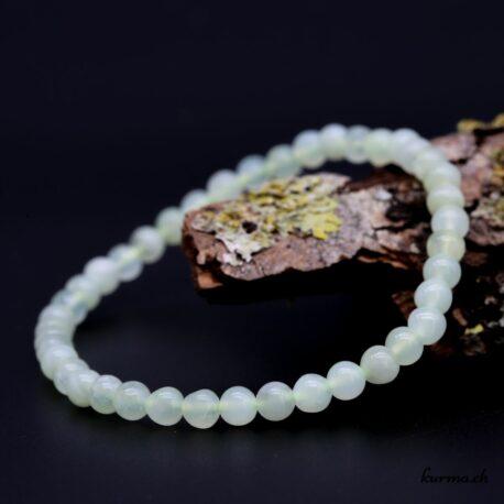 Bracelet Jade de Chine 4mm