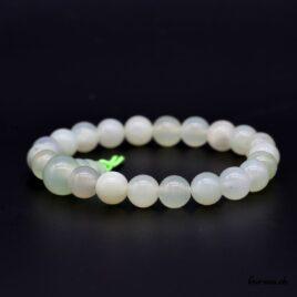Bracelet Jade de Chine Mala 8mm