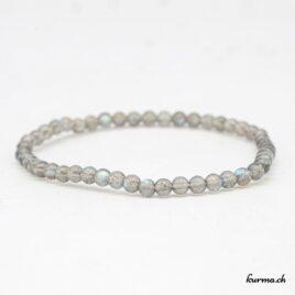 Bracelet Labradorite A 4mm