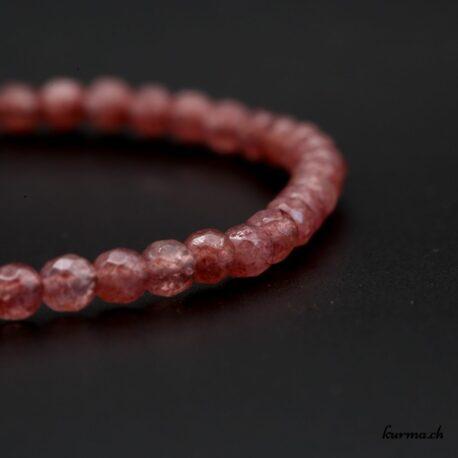 Bracelet Muscovite 4mm