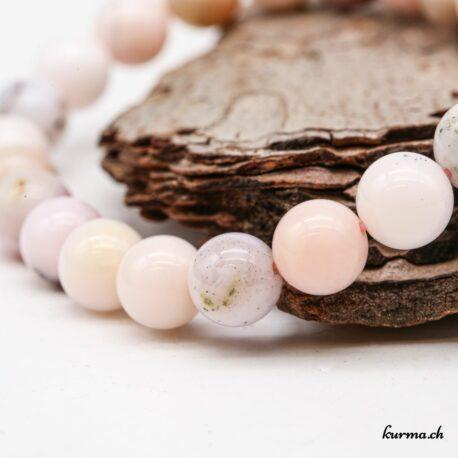 Bracelet en Opale des Andes