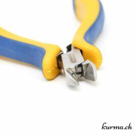 Pince coupante ergonomique