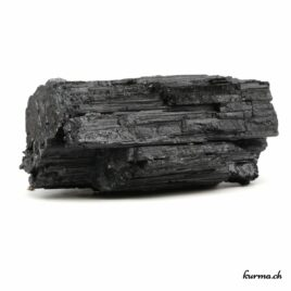 Tourmaline noir minéraux